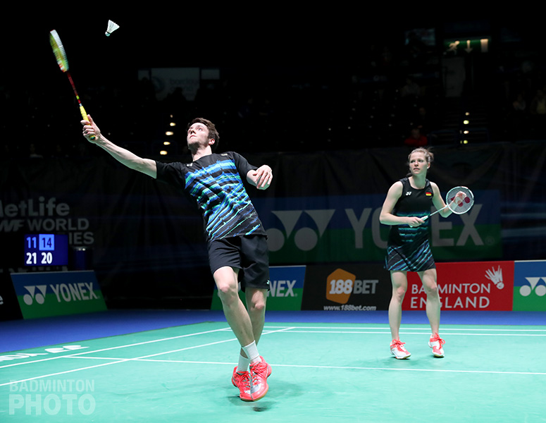 Yonex All-England Superseries 2017